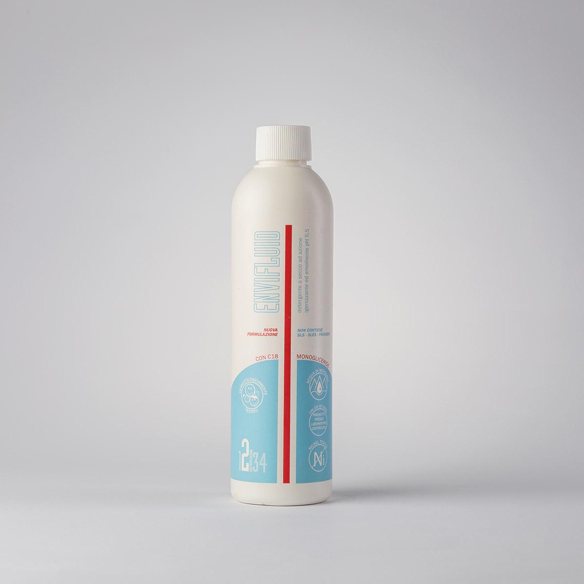 Latte detergente Envifluid