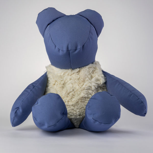 envibear peluche antiacaro Envicon Medical