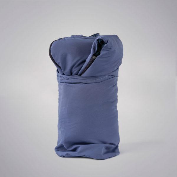 sacco-a-pelo-antiacaro Envicon Medical