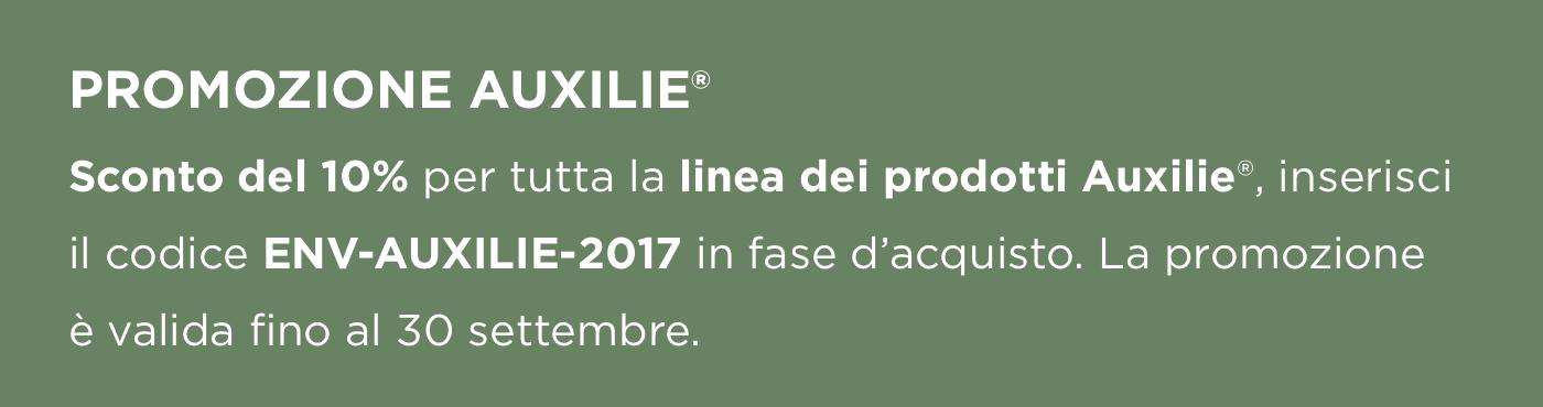 Promozione settembre Auxilie - Envicon Medical